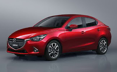 New Updates for Mazda 2 and Mazda CX-3