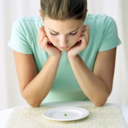 Những đối tượng tránh tuyệt đối nhịn ăn để giảm cân