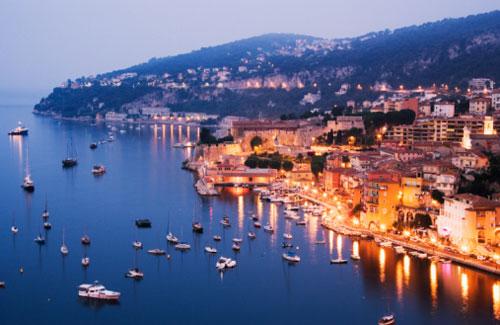 Come Visit Franc...D Azur