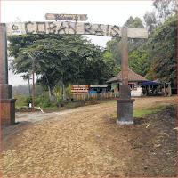 Coban Rais Batu Malang City