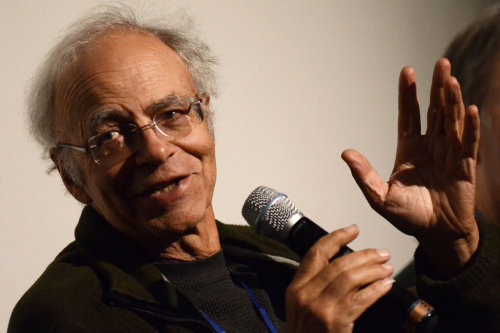 peter singer Peter albert david singer, ac (born 6 july 1946) is an australian moral philosopher he is the ira w decamp professor of bioethics at princeton university, and a laureate professor at the centre for applied philosophy and public ethics at the university of melbourne.