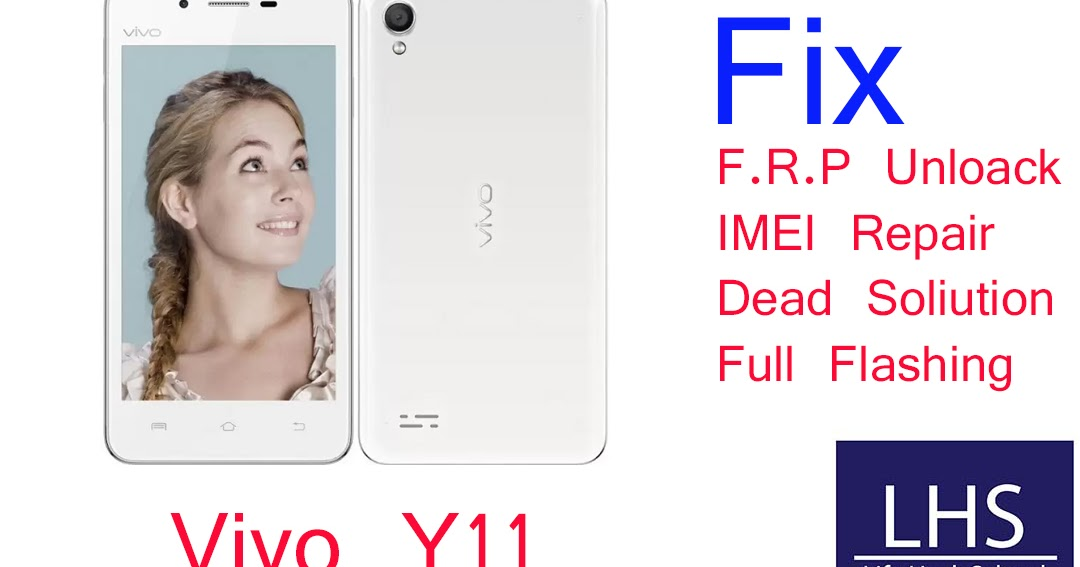 Download Vivo Y11 Stock Firmware (Flash File) - Life Hacks School