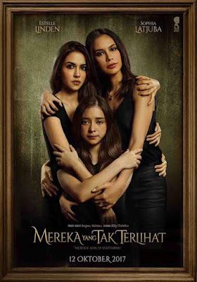 Film Mereka Yang Tak Terlihat 2017