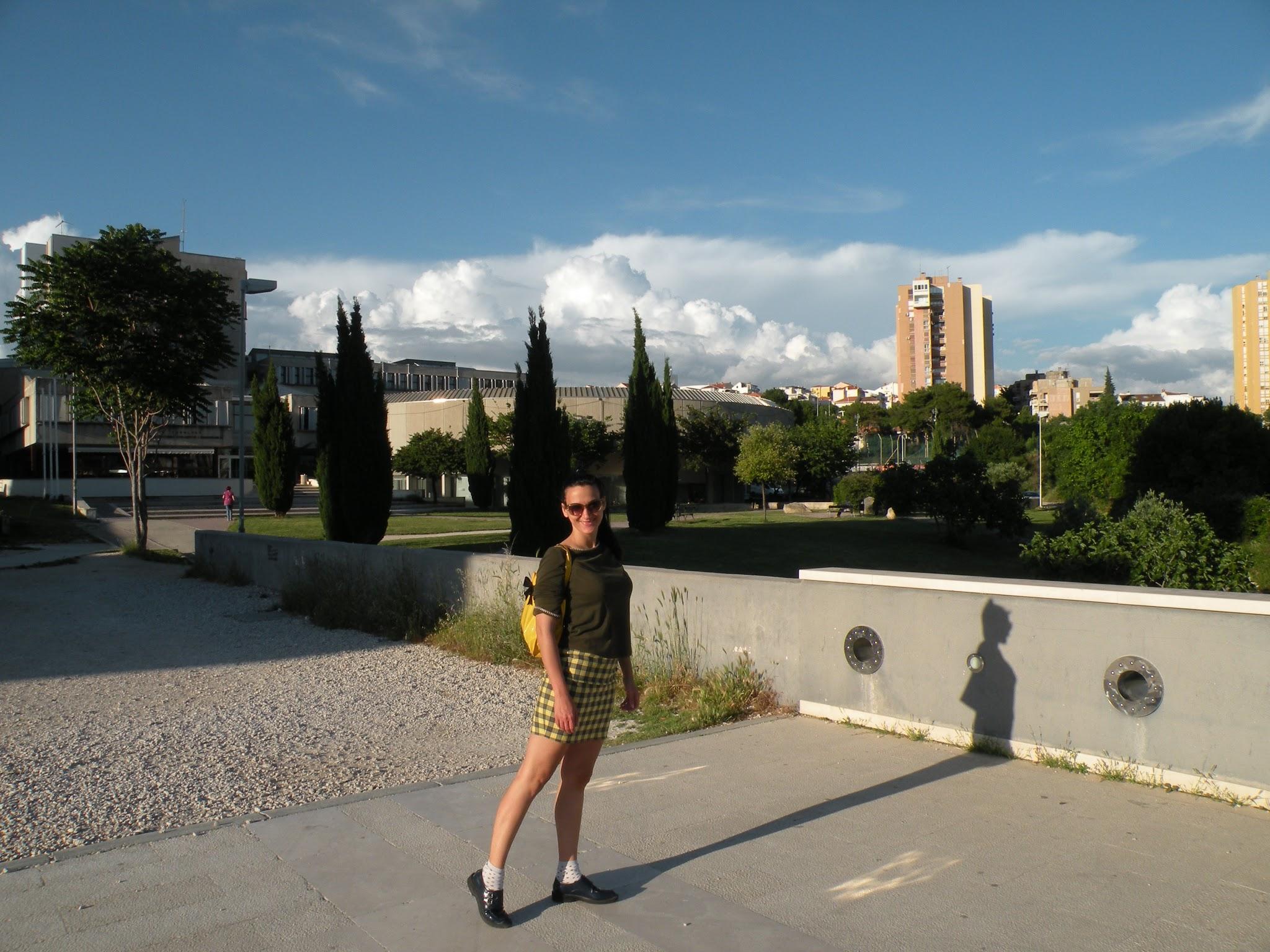 #modaodaradosti June and July  (what I wore....) / Lipanj i Srpanj ( što sam nosila....)