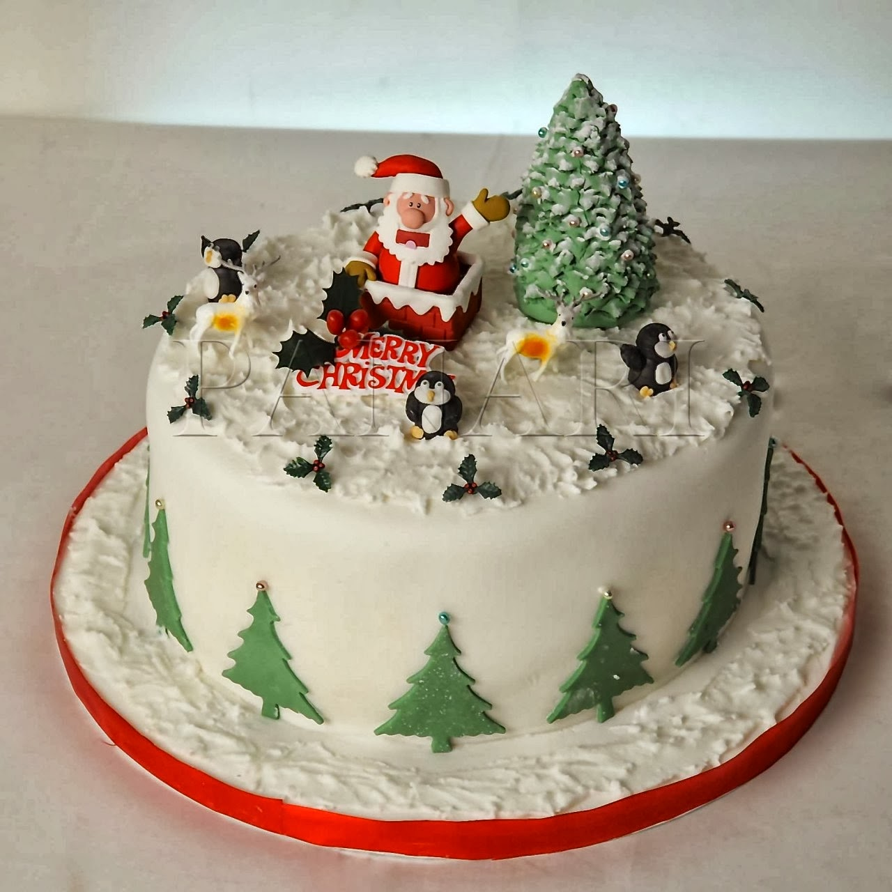 Christmas Cake Design 2018 : Download HD Christmas & New Year 2018 Bible Verse ...