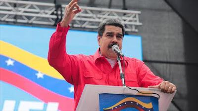 Maduro: Nicaragua atraviesa una emboscada como la de Venezuela