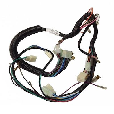 Kabel Body Motor Honda