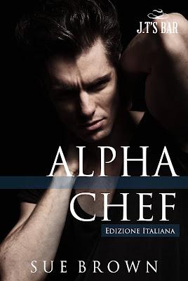 In libreria #172 - Alpha chef