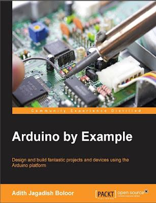 Libro Arduino PDF: Arduino by Example