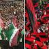 Torcedores do Flamengo repudiam nota de torcida organizada