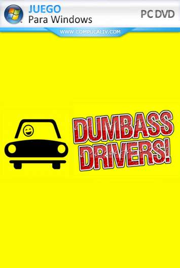 Dumbass Drivers PC Full