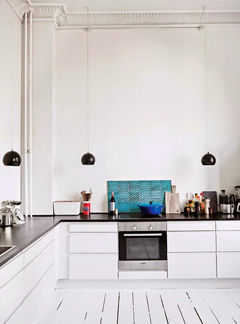 Nuevas tendencias en dise o de cocinas looks atemporales for Cocinas actuales