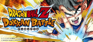DRAGON BALL Z DOKKAN BATTLE Apk v2.13.0 Mod (Massive Attack/Infinite Health)
