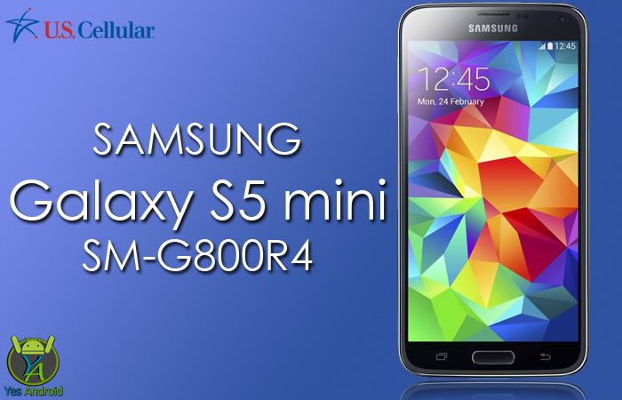 Download G800R4VXS1BPL1 | Galaxy S5 mini SM-G800R4