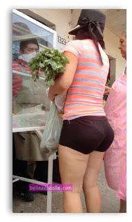 señora-sexy-shorts