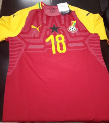 Black Satellites to outdoor new jersey in AYC qualifier against Algeria