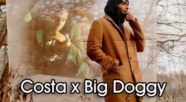 Costa, Big Doggy, Sinhala Rap, sl hiphop, Audio,