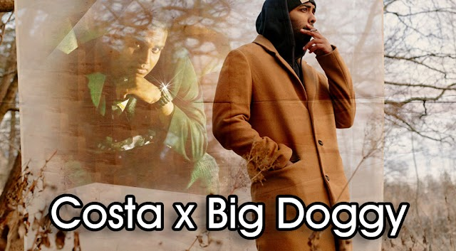 Costa x Big Doggy - Aatha Epita