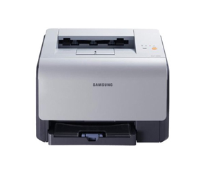Samsung CLP-300N Driver for Windows