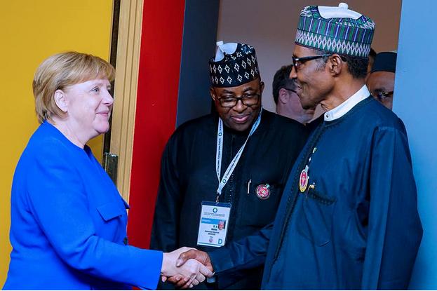 Buhari-AU-EU-Summit-in-Abidjan