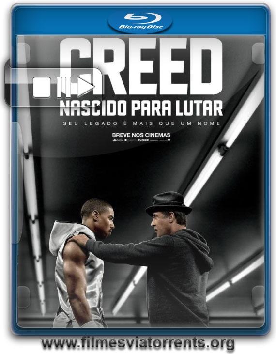 Creed: Nascido para Lutar – DVDRip Legendado (2015)
