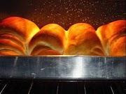 pão caseiro de sal da tia Marica
