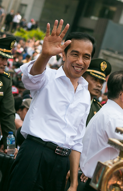 Indonesia President Joko Widodo, also known as Jokowi, has prioritized economic expansion over spending international funds to stem deforestation.