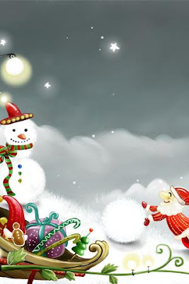 christmas wallpaper free download