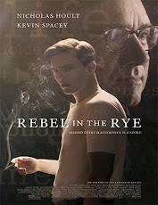 pelicula Rebelde entre el Centeno (Rebel in the Rye) (2017)