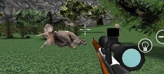 Download Dinosaur Forest Game Setup