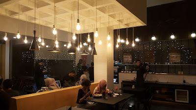 Labore Piridifoodies Food Blogger Malang