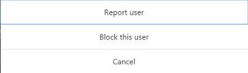 blok pengguna ini