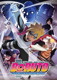 Descargar Boruto: Naruto Next Generations 132/?? [MEGA] HD Ligero 720p