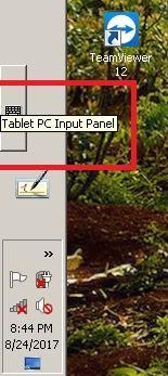 add tulisan arab di laptop