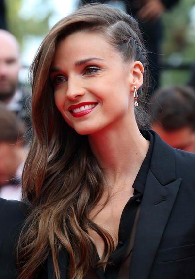 Hermoso peinados de lado Fotos de cortes de pelo Ideas - La moda en tu cabello: Cortes de pelo y peinados a un lado ...