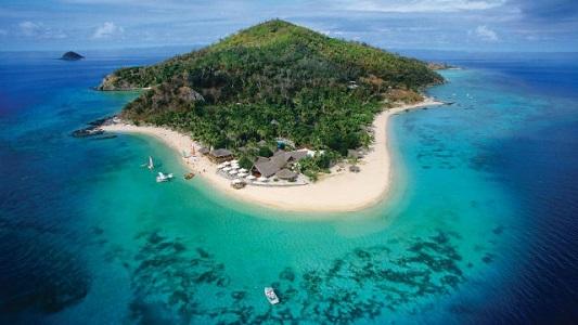 Okyanus Ülkesi Fiji Hakkında Kısa Bilgi