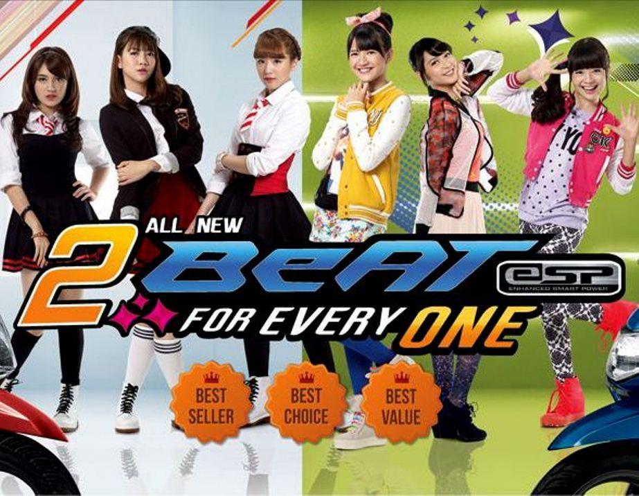 Jangan lupa datang ke pesta Beat 10 Juta di Plaza Medan Fair Medan hari Sabtu tanggal 13 Agustus nanti !