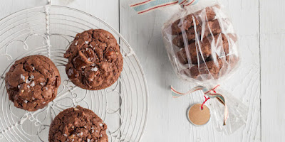 6 Christmas Cookie Recipes