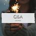BLOGOSFERA | Q&A (respostas)
