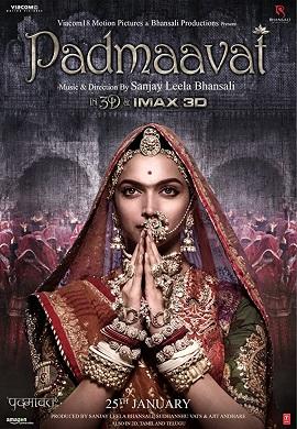Xem Phim Hoàng Hậu Padmaavat - Padmaavat