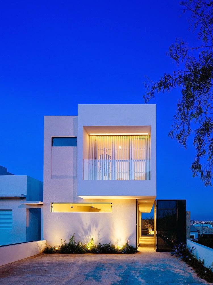 Casa sorocaba estudio bra arquitectura arquitectura y - Arquitectura y diseno de casas ...