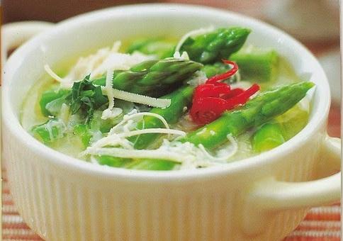 Resep Sup Asparagus Lengkap Dengan Cara Memasak Blog Org Cerdas
