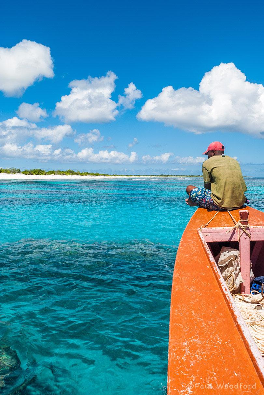 Kiritimati Island, Kiribati