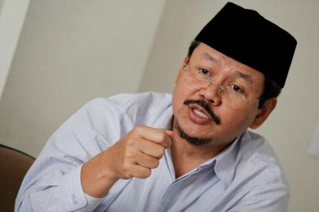 Kalau Jokowi Tak Mau Bela Islam, Paling Tidak Bersikap Proporsional Saja