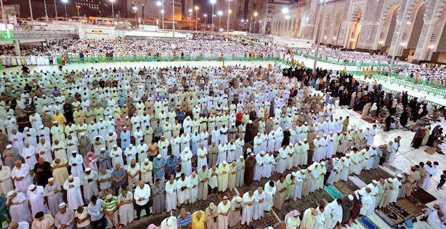 Demi Keamanan Dan Kenyamanan Bersama, Calon Jamaah Haji Indonesia Harus Baca Ini