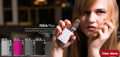 Recommend an E-cigarettes brand to you