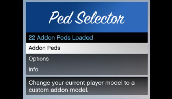 AddonPeds   GTA Indo Downloads