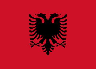 keys albania