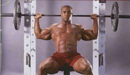 Как накачать широкие плечи? - Тренировки - Фитнес - MEN's LIFE | 150x261