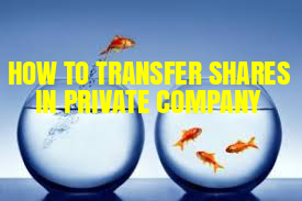 How-to-Transfer-Shares-In-Private-Company